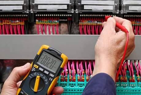 electrical inspection testing