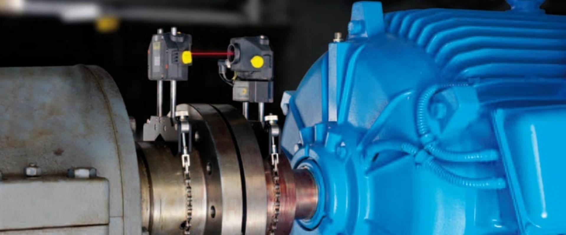 Laser Shaft Alignment | Laser Alignment Services - LER Ltd