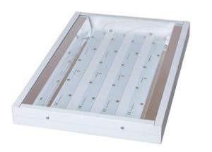LED midibay